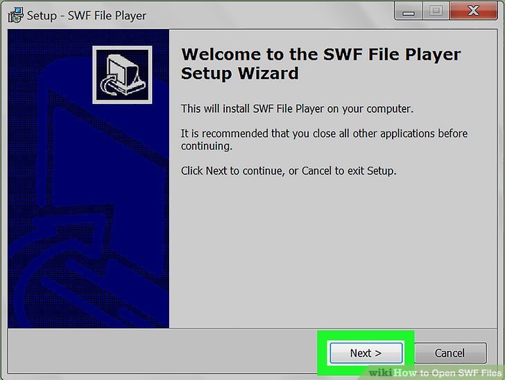 How To Download An Swf File - renewparadise